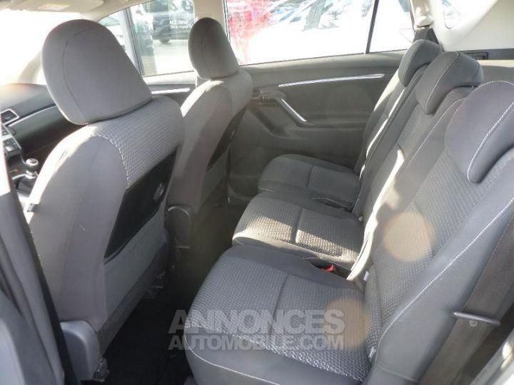 Toyota VERSO 112 D-4D FAP Feel 5 places GRIS ALU Occasion - 7