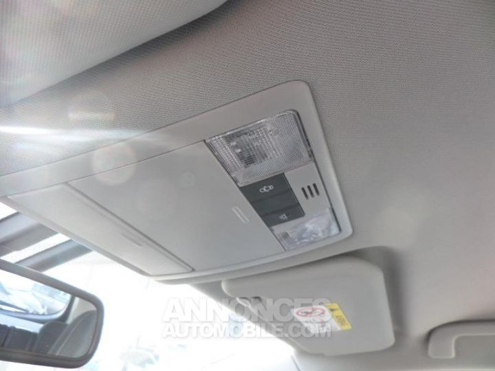 Toyota VERSO 112 D-4D FAP Feel 5 places GRIS ALU Occasion - 17