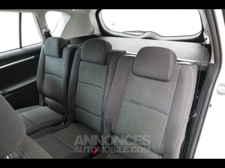 Toyota VERSO 112 D-4D FAP Feel 5 places Blanc Occasion - 4