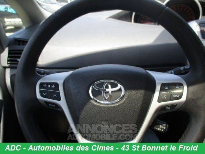 Toyota VERSO 126CH D-4D BVM6 5PL SKYVIEW EDITION 5P BVM ARGENT Occasion - 6