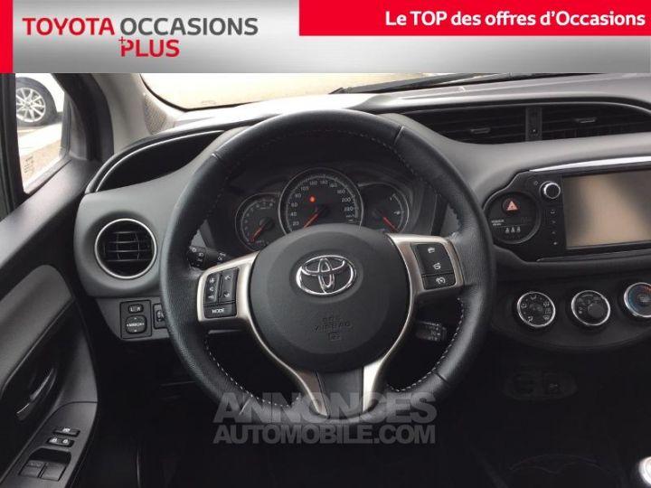 Toyota YARIS 100 VVT-i Dynamic 5p Noir Occasion - 6