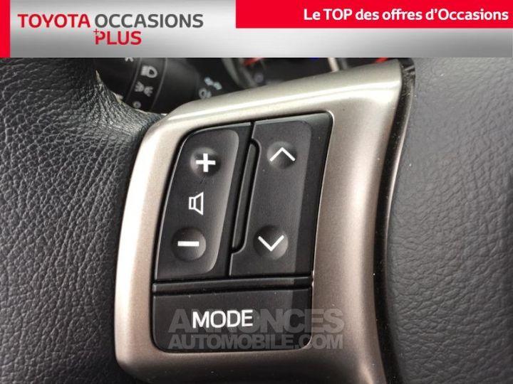 Toyota YARIS 100 VVT-i Dynamic 5p Noir Occasion - 10