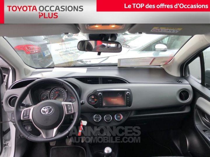 Toyota YARIS 100 VVT-i France 5p BLANC PUR Occasion - 5