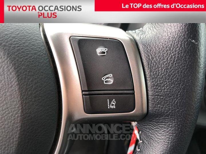 Toyota YARIS 100 VVT-i France 5p BLANC PUR Occasion - 10