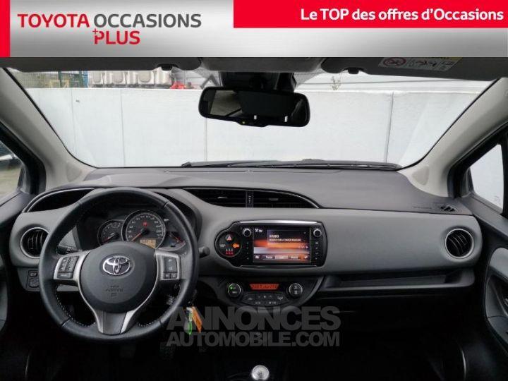 Toyota YARIS 100 VVT-i TechnoLine 5p ROUGE STROMBOLI Occasion - 5