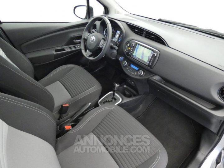 Toyota YARIS 100h Dynamic 5p GRIS ALUMINIUM Occasion - 5