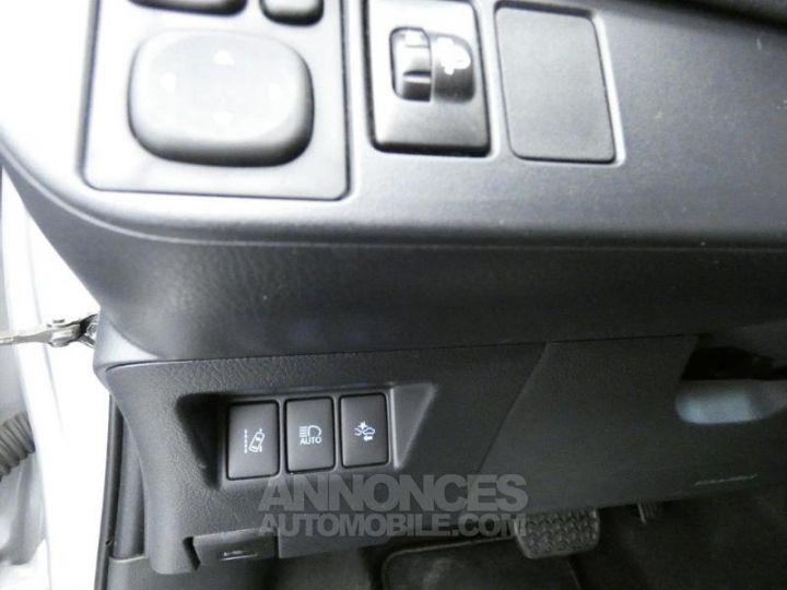 Toyota YARIS 100h Dynamic 5p GRIS ALUMINIUM Occasion - 16