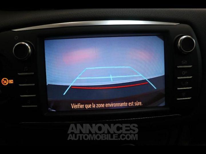 Toyota YARIS 110 VVT-i Design 5p biton rouge/noir Occasion - 10