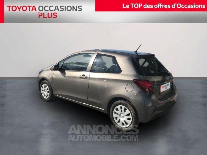 Toyota YARIS 69 VVT-i France 3p SEPIA Occasion - 2
