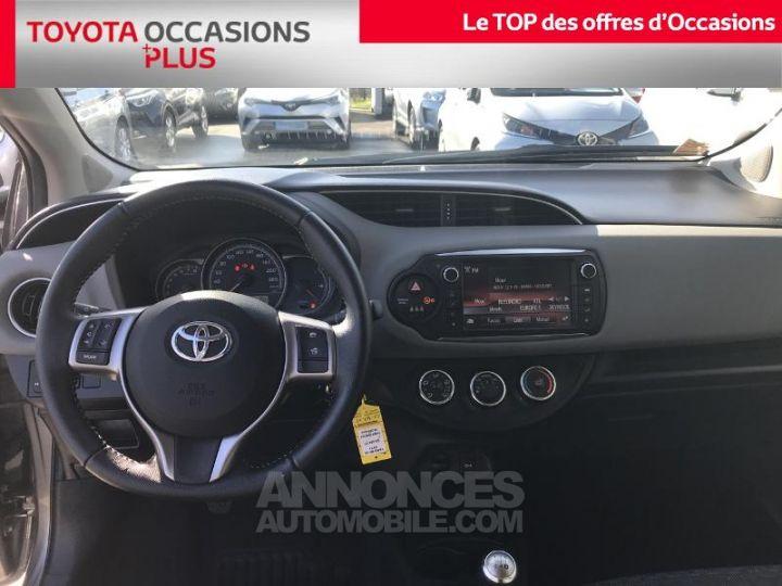Toyota YARIS 69 VVT-i France 3p SEPIA Occasion - 5