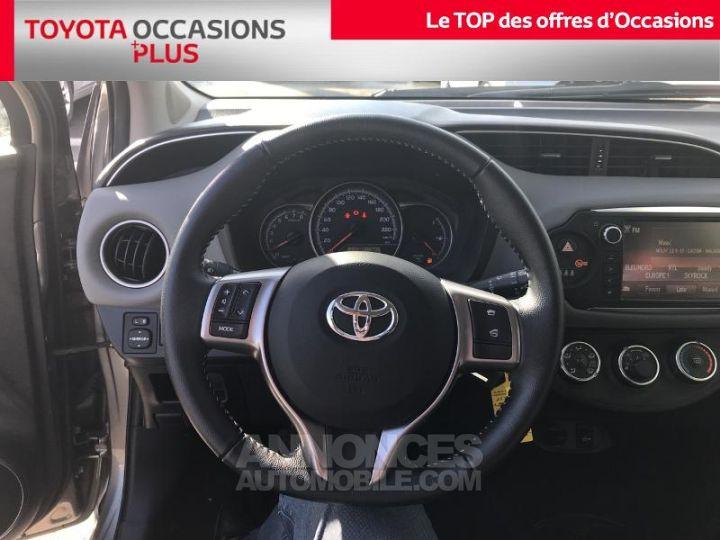 Toyota YARIS 69 VVT-i France 3p SEPIA Occasion - 6