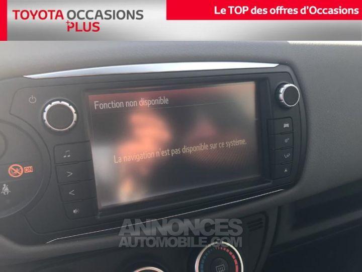 Toyota YARIS 69 VVT-i France 3p SEPIA Occasion - 7