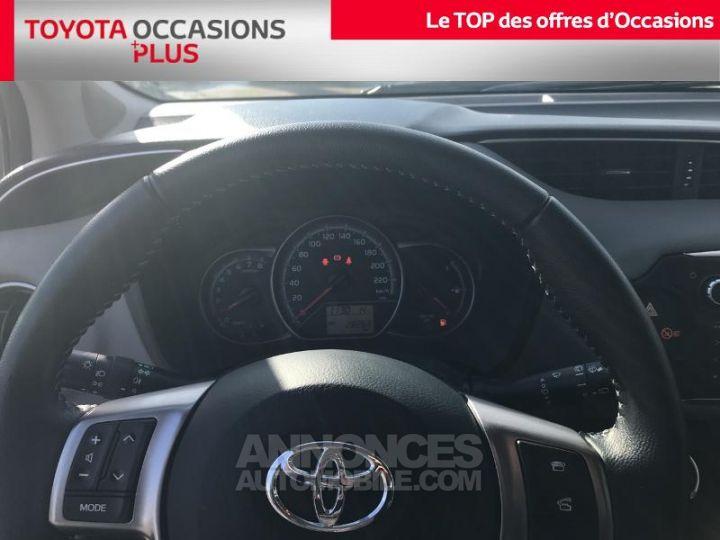 Toyota YARIS 69 VVT-i France 3p SEPIA Occasion - 8