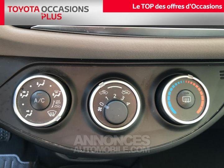 Toyota YARIS 69 VVT-i France 3p SEPIA Occasion - 11