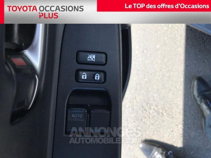 Toyota YARIS 69 VVT-i France 3p SEPIA Occasion - 12