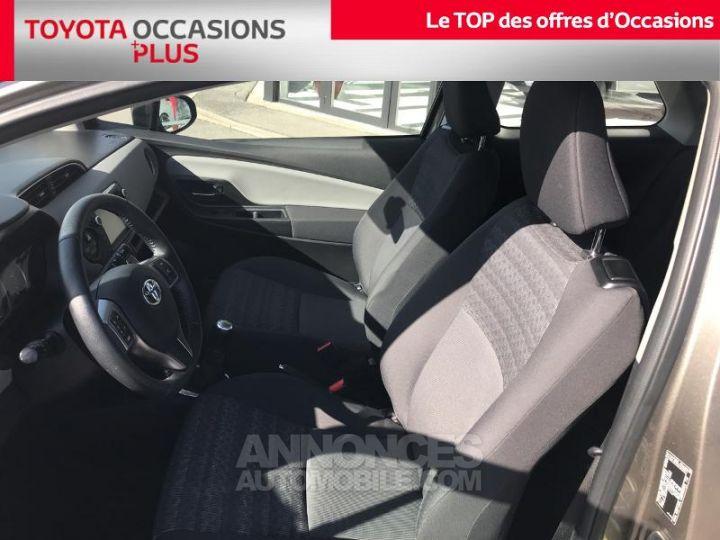 Toyota YARIS 69 VVT-i France 3p SEPIA Occasion - 13
