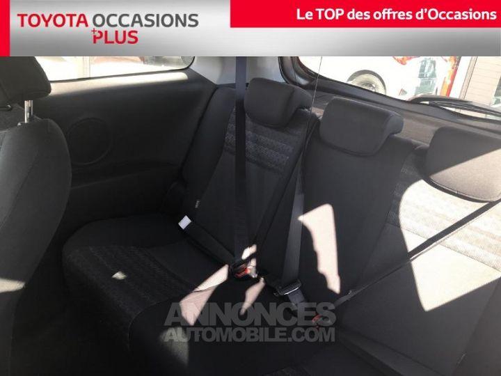 Toyota YARIS 69 VVT-i France 3p SEPIA Occasion - 14