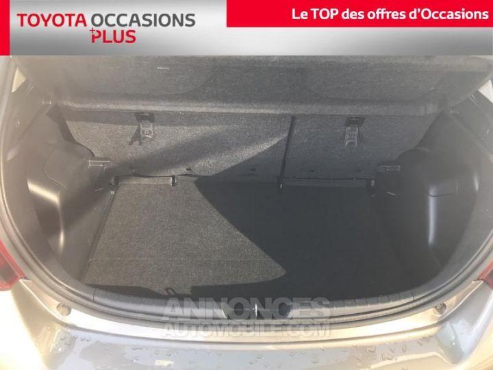 Toyota YARIS 69 VVT-i France 3p SEPIA Occasion - 15