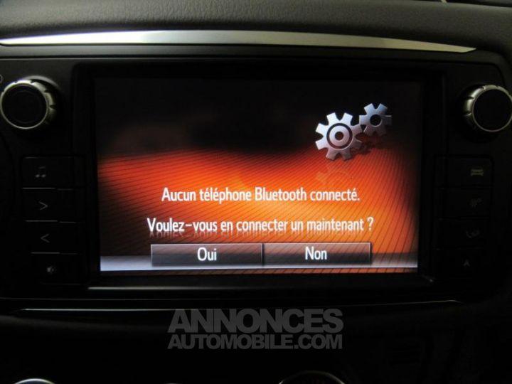 Toyota YARIS 69 VVT-i France 5p BLANC Occasion - 12