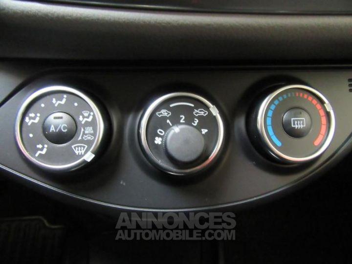 Toyota YARIS 69 VVT-i France 5p BLANC Occasion - 13