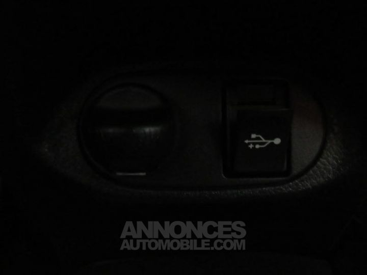 Toyota YARIS 69 VVT-i France 5p BLANC Occasion - 14