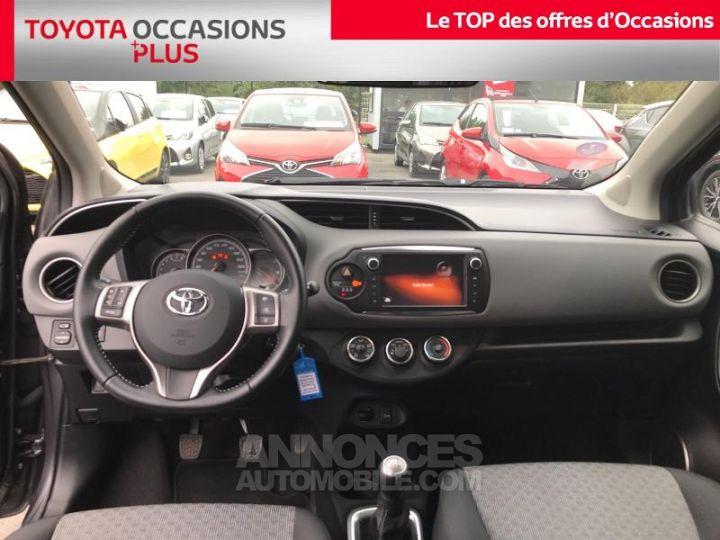 Toyota YARIS 69 VVT-i France 5p GRIS ATLAS Occasion - 5