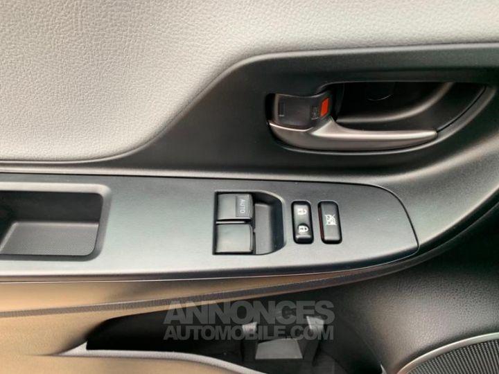 Toyota YARIS 69 VVT-i TechnoLine 5p ROUGE Occasion - 20
