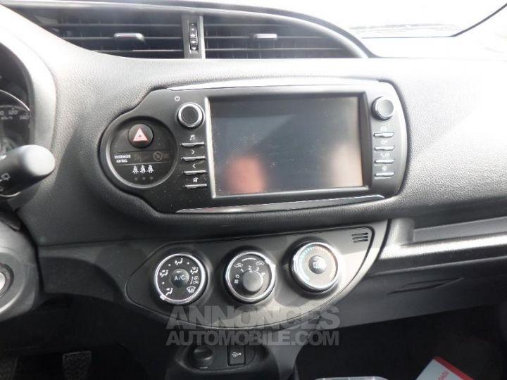 Toyota YARIS 70 VVT-i Design 5p RC18 BI TON BLEU Occasion - 14