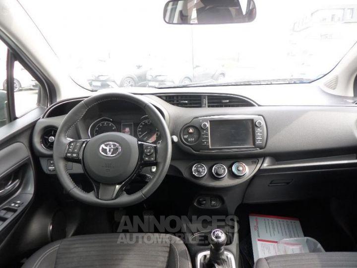 Toyota YARIS 70 VVT-i Dynamic 5p RC18 BLANC Occasion - 5