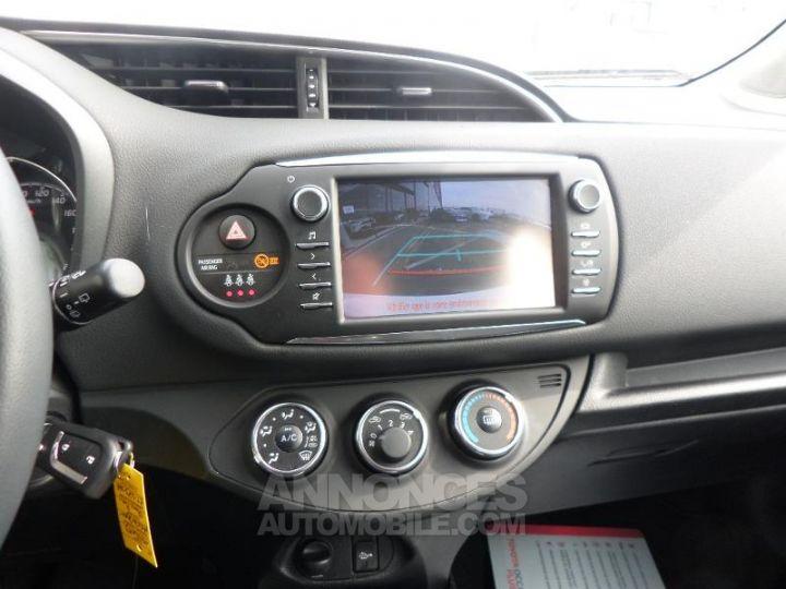 Toyota YARIS 70 VVT-i Dynamic 5p RC18 BLANC Occasion - 13