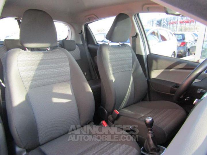 Toyota YARIS 90 D-4D Business 5p BLANC Occasion - 4