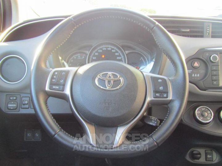 Toyota YARIS 90 D-4D Business 5p BLANC Occasion - 12