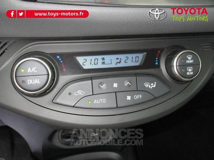 Toyota YARIS HSD 100h Attitude 5p BLANC Occasion - 13