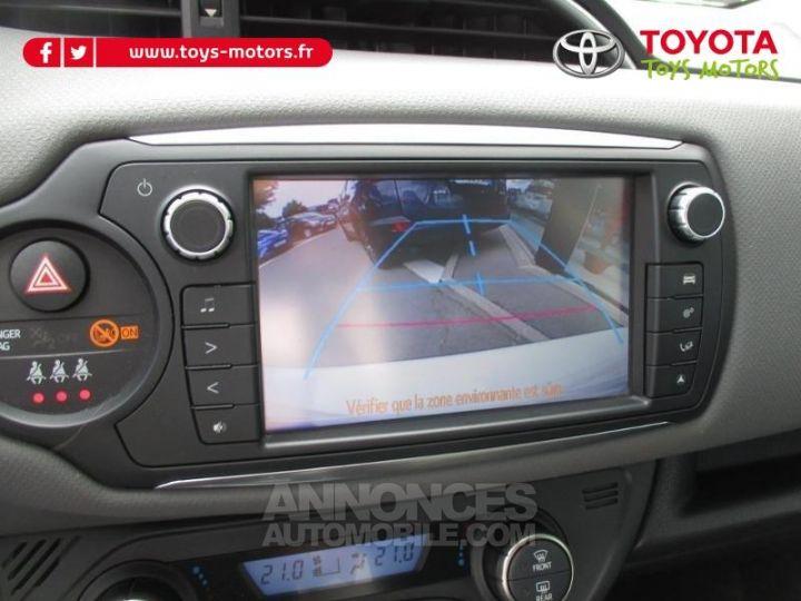 Toyota YARIS HSD 100h Attitude 5p BLANC Occasion - 15