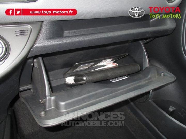 Toyota YARIS HSD 100h Attitude 5p BLANC Occasion - 17
