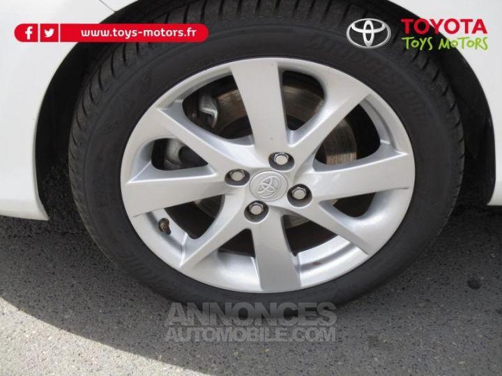 Toyota YARIS HSD 100h Attitude 5p BLANC Occasion - 18