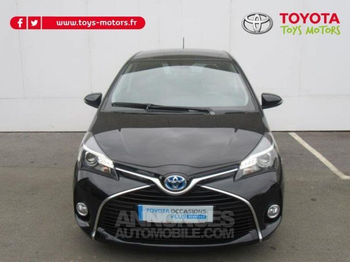 Toyota YARIS HSD 100h Attitude 5p NOIR Occasion - 2