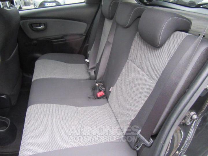 Toyota YARIS HSD 100h Attitude 5p NOIR Occasion - 7