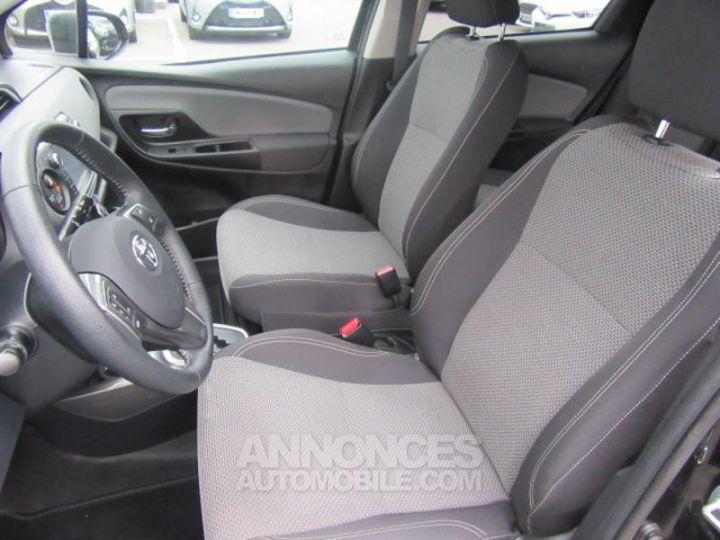 Toyota YARIS HSD 100h Attitude 5p NOIR Occasion - 8