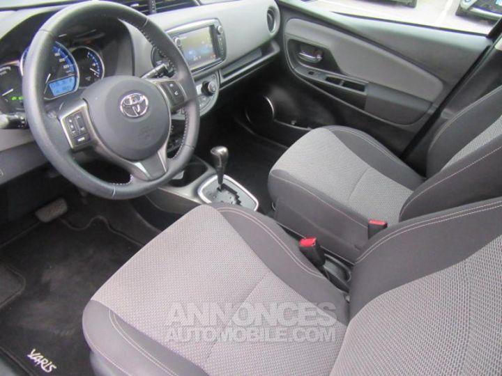 Toyota YARIS HSD 100h Attitude 5p NOIR Occasion - 9