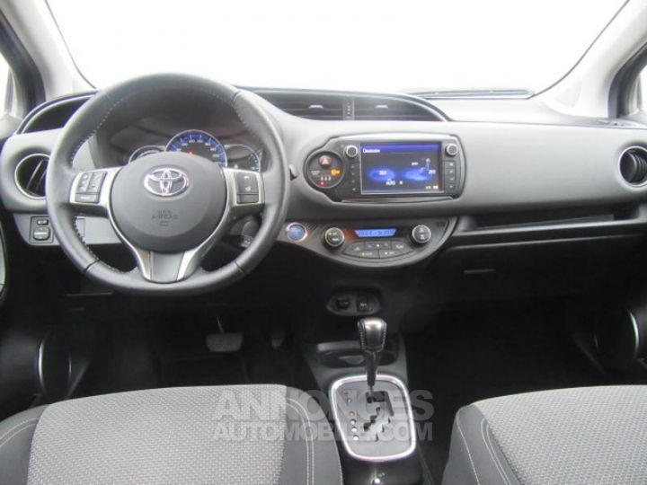 Toyota YARIS HSD 100h Attitude 5p NOIR Occasion - 10