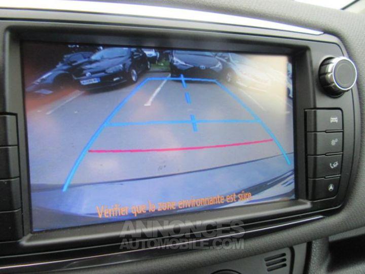 Toyota YARIS HSD 100h Attitude 5p NOIR Occasion - 18
