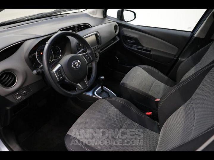 Toyota YARIS HSD 100h Dynamic 5p BLEU GLACIER Occasion - 7