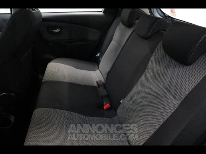 Toyota YARIS HSD 100h Dynamic 5p BLEU GLACIER Occasion - 12