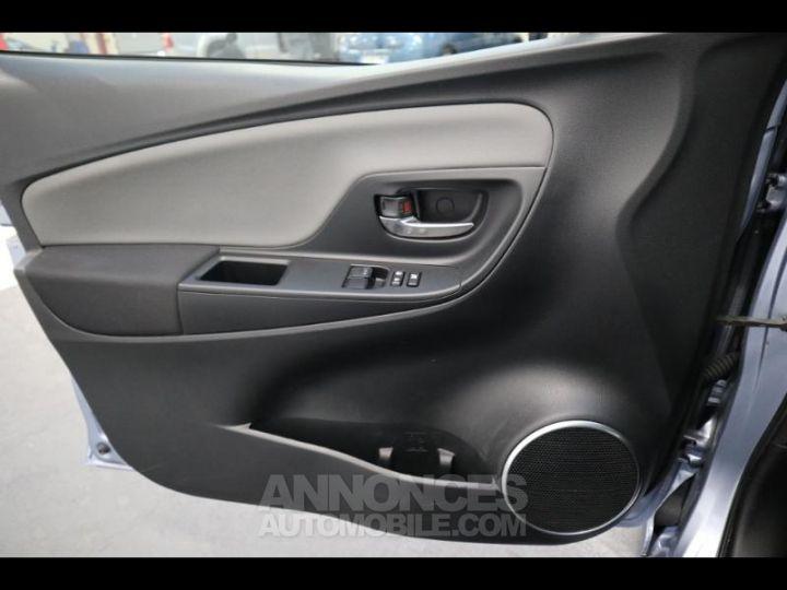 Toyota YARIS HSD 100h Dynamic 5p BLEU GLACIER Occasion - 15
