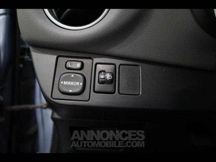 Toyota YARIS HSD 100h Dynamic 5p BLEU GLACIER Occasion - 16