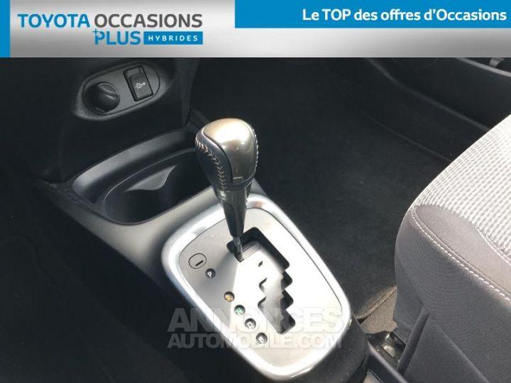 Toyota YARIS HSD 100h Dynamic 5p Blanc Occasion - 11