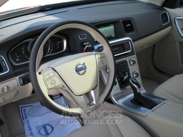 Volvo S60 T3 152ch X Gris osmium Occasion - 6