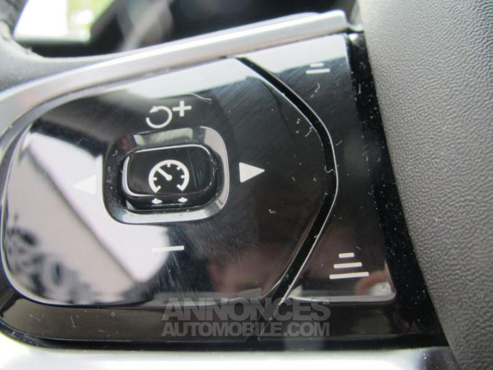 Volvo S90 D4 190ch Inscription Geartronic Gris Osmium Occasion - 15