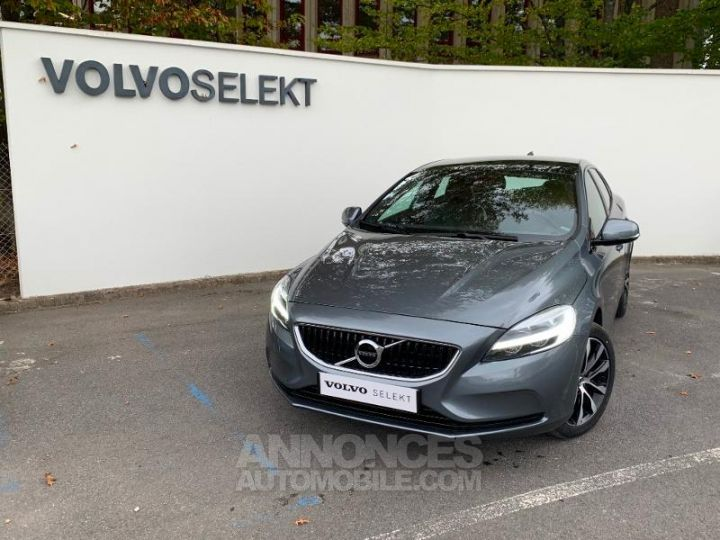 Volvo V40 D2 AdBlue 120ch Edition GRIS Occasion - 6